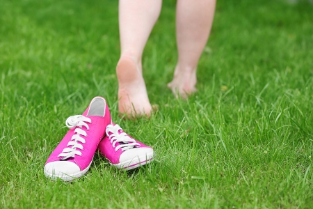 Dispelling Myths About Foot Health
